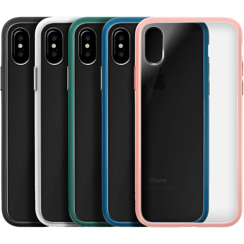 LAUT-ACCENTS-Case-For iPhone X