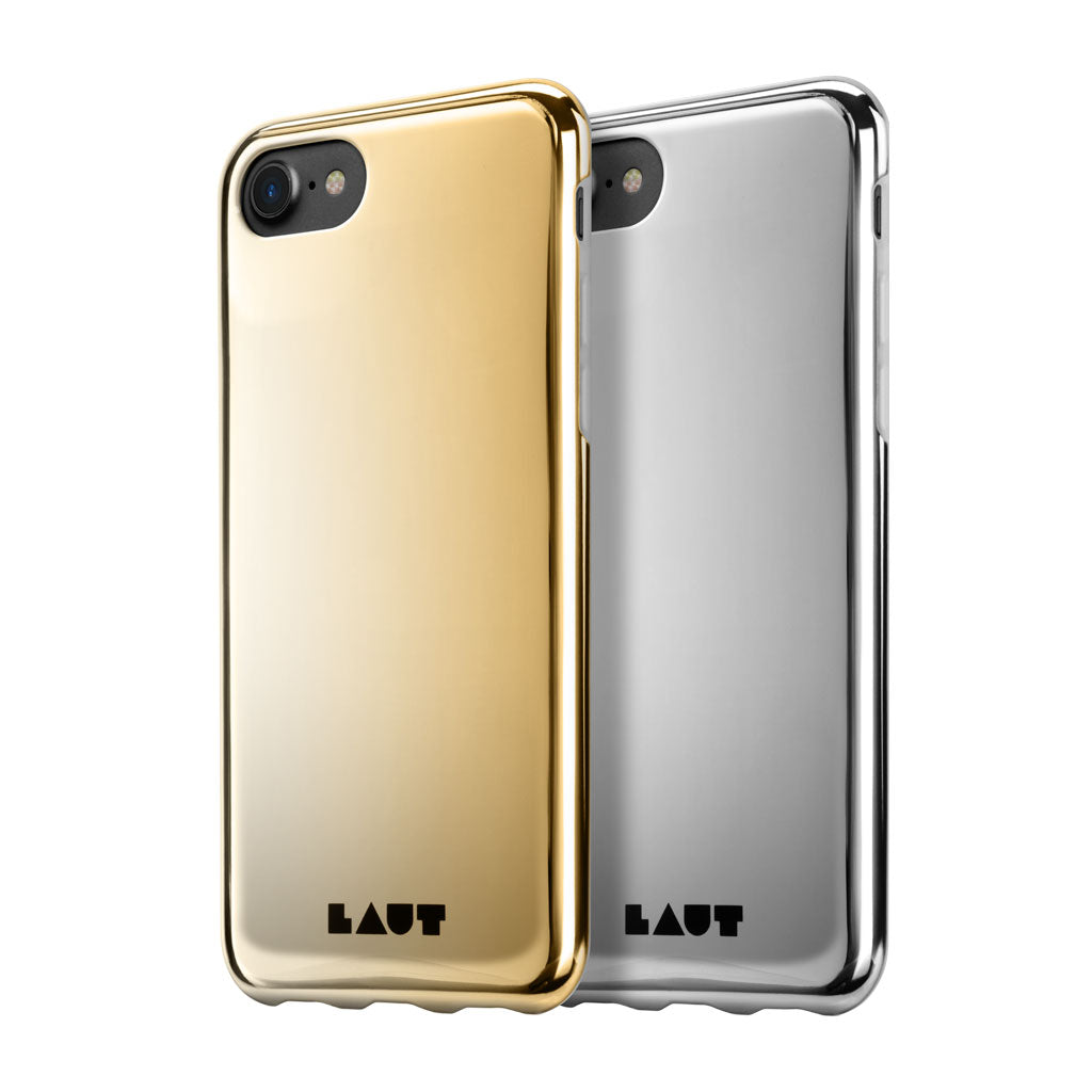 LAUT-HUEX METALLICS-Case-For iPhone 8