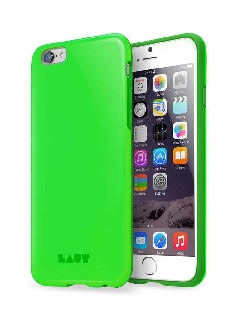 LAUT-HUEX NEONS-Case-For iPhone 6 series