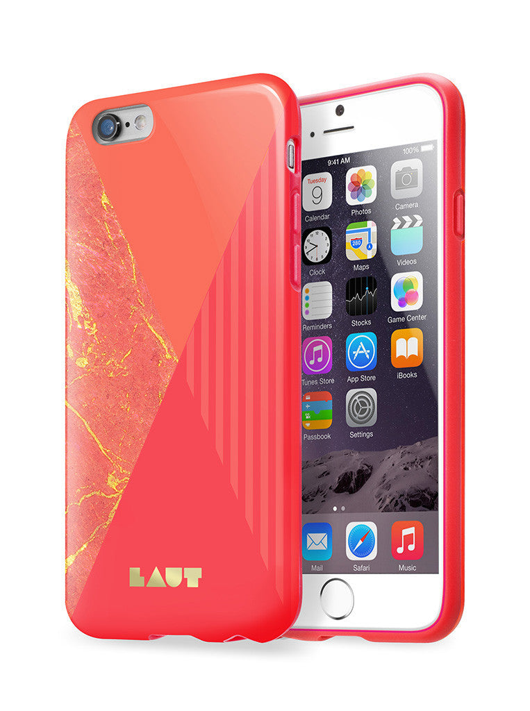 LAUT-HUEX POPS-Case-For iPhone 6 series