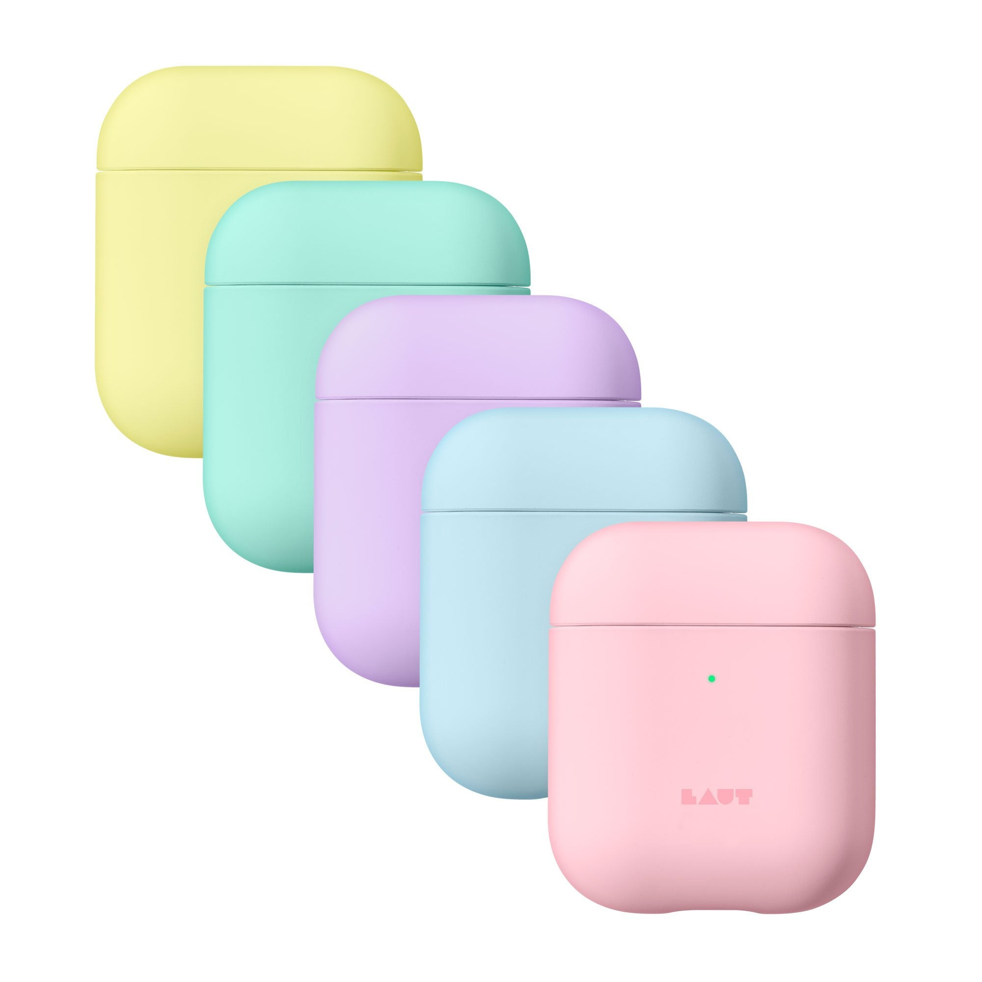 HUEX PASTELS for AirPods