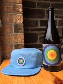 In Every Direction, American Farmhouse Ale Runners Hat