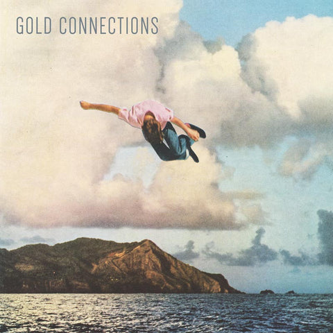 Gold Connections Vinyl EP