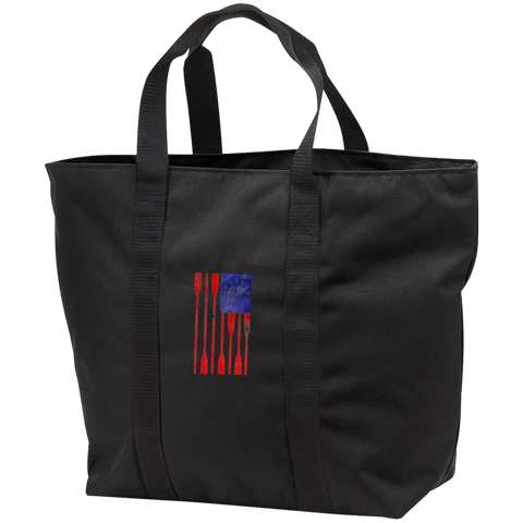 American Anchor Port & Co. All Purpose Tote Bag