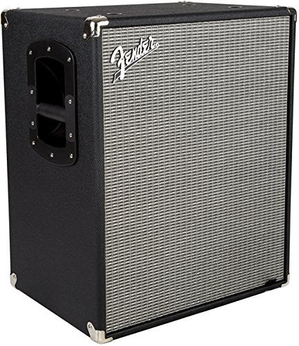 RUMBLE 700W 2x10 Bass Speaker Cabinet