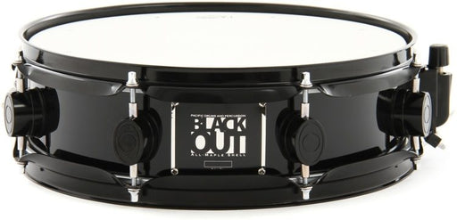 "PDP Blackout 4x13"" Maple Snare Drum"