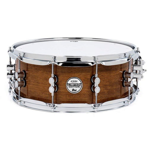 "PDP 5.5"" x 14"" Limited Edition Bubinga Snare Drum"