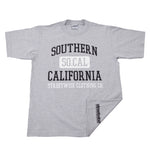 Streetwise Southern SoCal California Men Sizes Hip Hop Rap Money Beach Cali