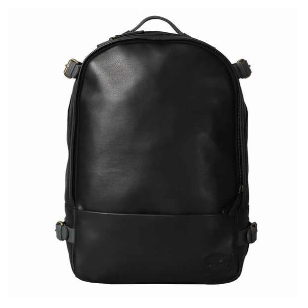 Alabama Leather Backpack