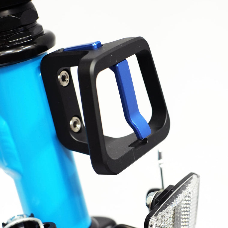 Front Carrier Block for Brompton (Imperium Cycle)
