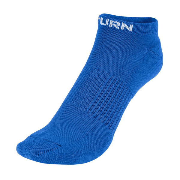 STOI COMPETITION SOCKS (2 PACK) - NEW ROYAL