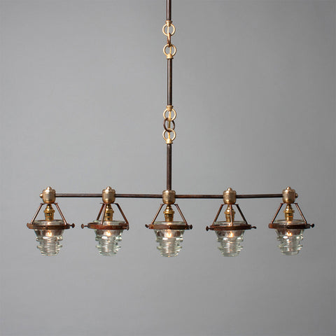 5-Telegraph Pendant Lighting