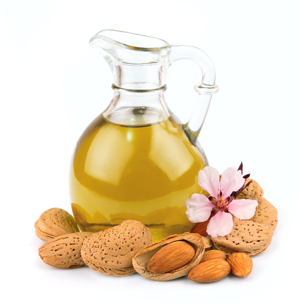 5 Ways Almond Oil Makes Your Hair Growing Sweet