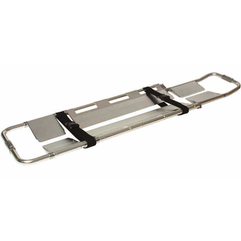 2-piece rescue stretcher