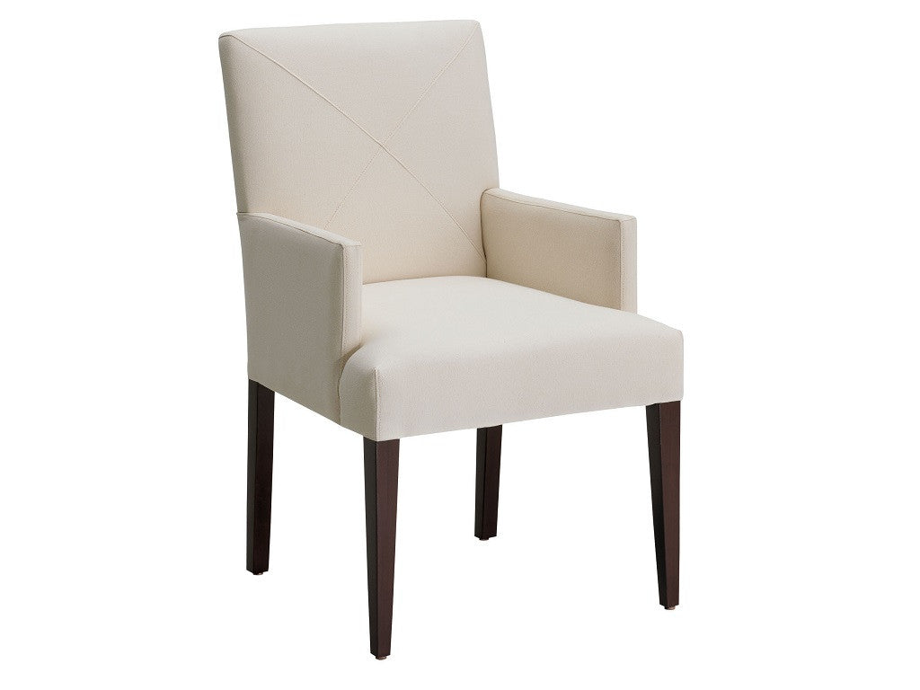 Hudson Dining Chair with Arms
