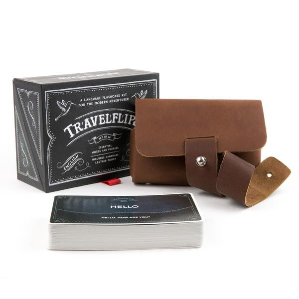 Travelflips Deluxe (WS)