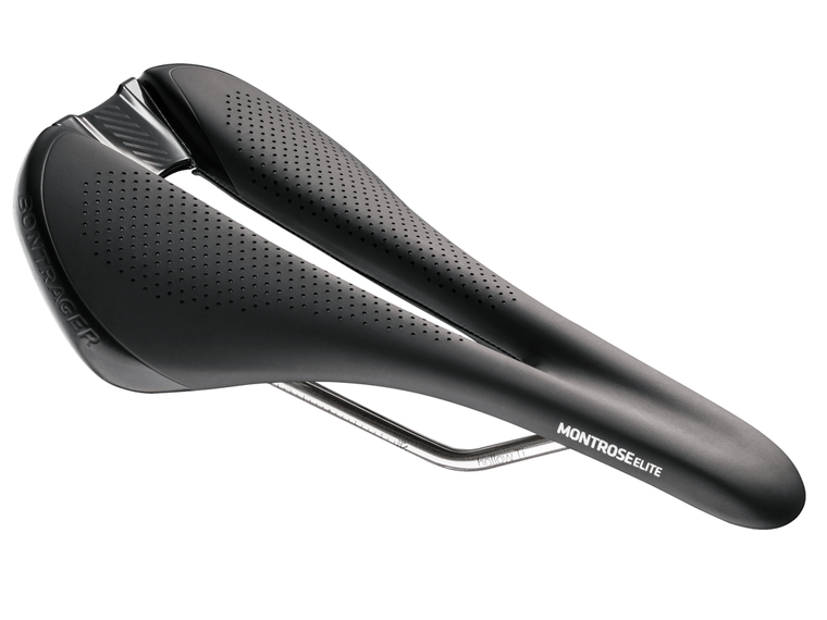 Bontrager Montrose Elite Saddle - Cycles Galleria Melbourne