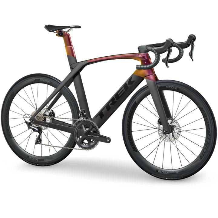 Trek Madone SLR 6 Disc ProjectOne Now 2019