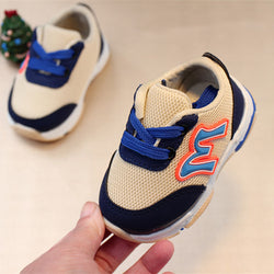 M Sports Shoes for Toddlers