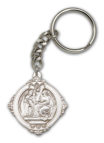 Key Chain - Holy Family