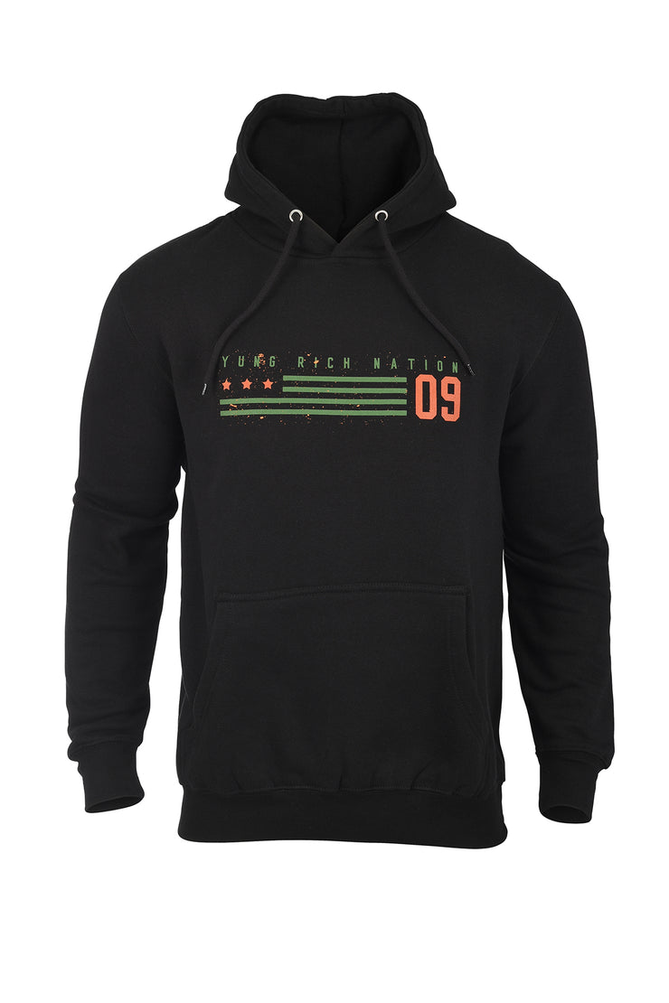 Global Force Hoodie