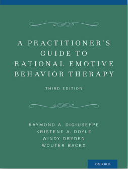 A Practitioner's Guide to Rational Emotive Behavior Therapy, 3rd Edition