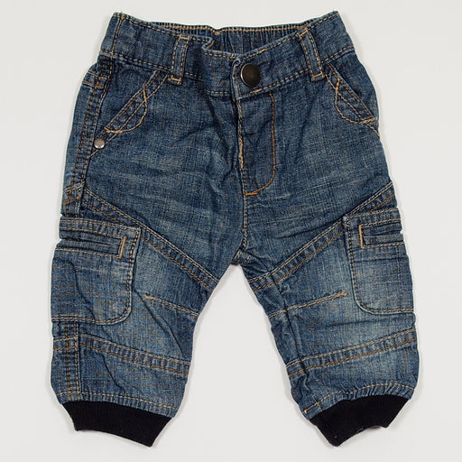 Boys Pants - 00-03 Blue Jeans
