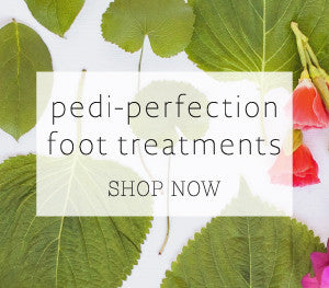 Pedi-Perfection Foot Treatments for Dry Feet & Cracked Heels