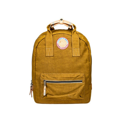 Light & Bright Backpack Backpack WillLeatherGoods Tan