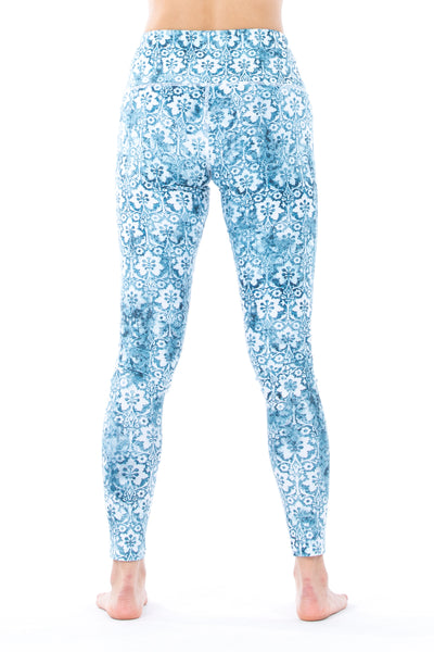 INNER FIRE - LEGGING - BELLA - She Collective HK