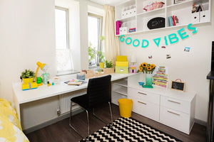 5 Fab Resources For Decorating Your New University Room