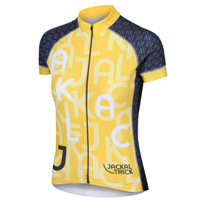 LE COUP-WOMEN'S CUSTOM FLOW JERSEY