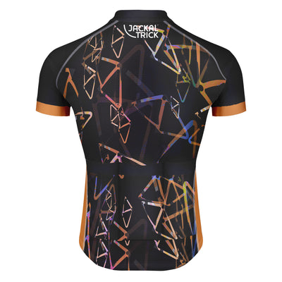 FRAME-MEN'S FLOW JERSEY