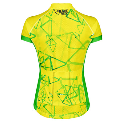 FRAME - WOMEN'S FLOW JERSEY