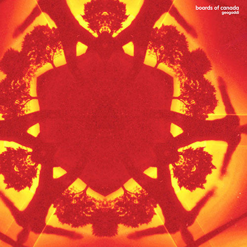 BOARDS OF CANADA: GEOGADDI