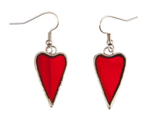 Jewelry- Heart Earrings