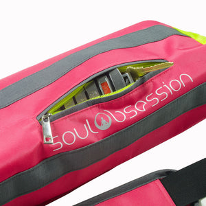 SessionOne Yoga Bag Pink