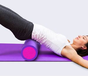 Yoga Foam Roller High Density EVA