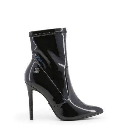 Laura Biagiotti Ankle Boots - 5009 - Carbon Crown Apparel