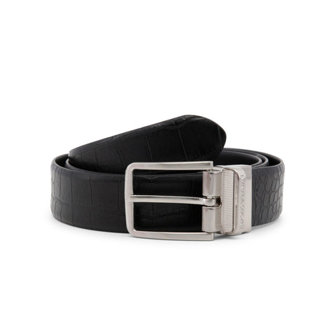 Emporio Armani Belt - Y4S222_YLQ8E - Carbon Crown Apparel