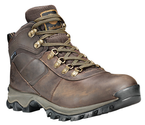 Timberland Mt. Maddsen Mid Waterproof Hiking Boots