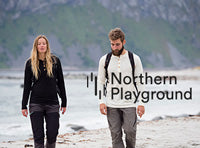 Northern Playground outdoor clothing