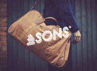 &SONS Big Weekend Bag