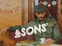 &SONS vintage clothing