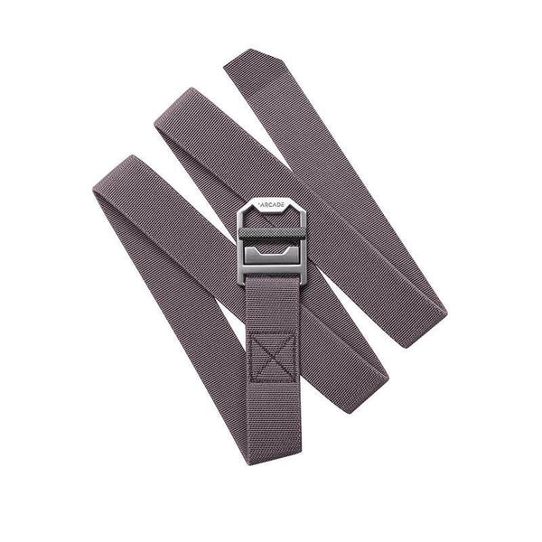 Arcade Belts | Guide Slim Utility Belt | Adventure Belt | Purple