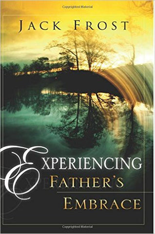 Experiencing Father's Embrace - Jack Frost (Participant's Guide)