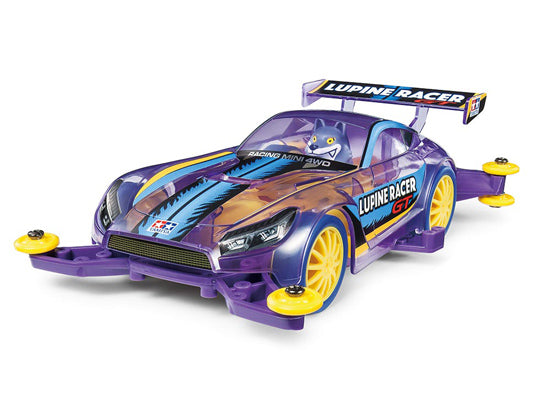 Lupine Racer GT