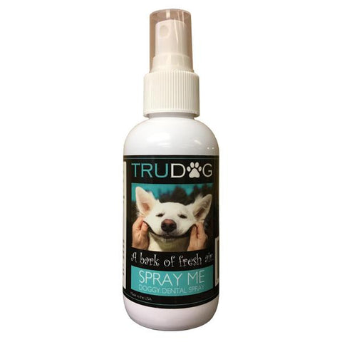 SPRAY ME All Natural And Effective Dental Spray for Dog Breath