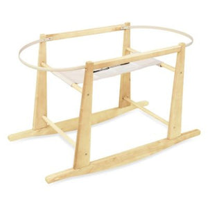 Bassinet Stand - Natural