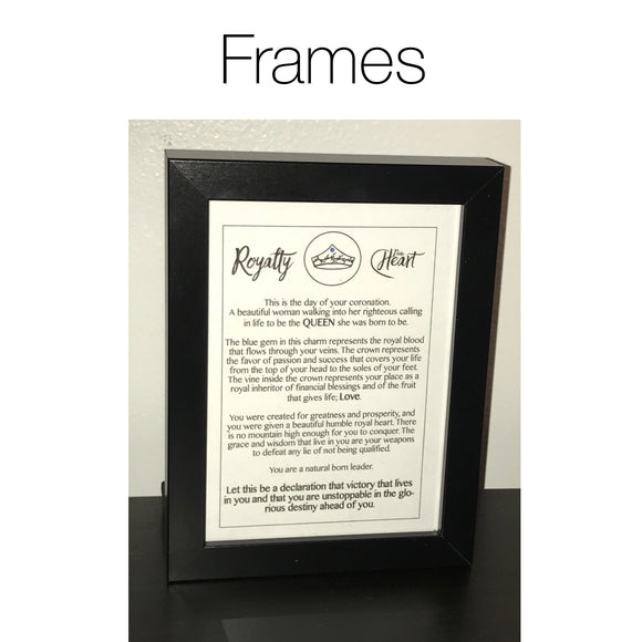 Message Frames
